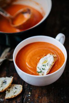 7 Hearty Soup Recipes