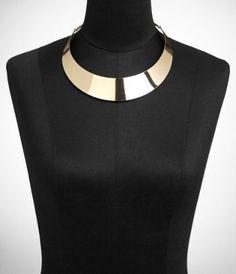 Gold Collar @Express