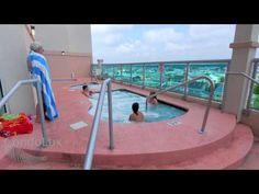 Laguna Keyes - Oceanfront Resort in North Myrtle Beach, SC.