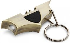Send Out The Bat-Signal With A Keychain