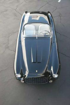 1952 Ferrari 225 S Spider
