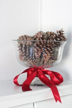 Fácil Decoración de Navidad