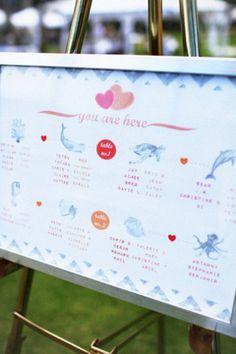 27-unique-wedding-seating-charts-ideas-24.jpg 533×800 pixels