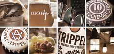 Monk Beer Abbey- Royal Oak