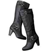 Ultimate Heeled Fashion boot  FREE Shipping on Online Orders $30+ www.YourAvon.com/BeYourOwnBeauty