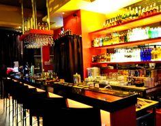 LOBBY Restaurant & Lounge in Kuala Lumpur's popular Bukit Bintang area welcomes LGBT! Find them at www.utopia-asia.com/klbars.htm