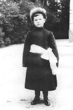 Alexei, 1909 -op