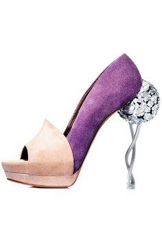 Gaetano Perrone - Shoes - 2012 Spring-Summer
