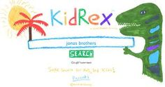 "KidRex: Reports to be ""Fun and Safe Search for Kids, by Kids""  