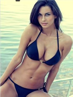 amazing-photos-57.jpg (500×667) fitness bodies, sexi, bikinis, the body, the weekend, beauti, funny photos, beauty, boat