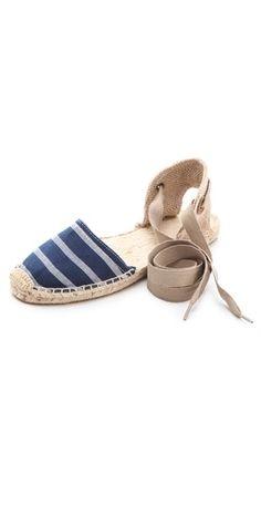 #stripes #espadrilles summer!