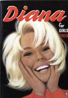 I *loved* Diana!!