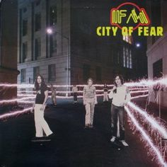 FM: City of Fear