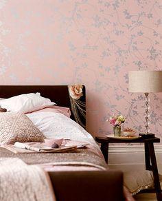 pink & beige .... yumm