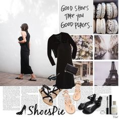 """ShoesPie Style"" by pillef on Polyvore"