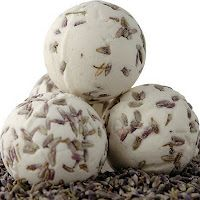 bath bombs...and other cool b stuff to make