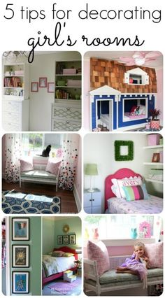 Cute ideas and tips