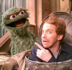 Seth Green (born Seth Benjamin Gesshel-Green; February 8, 1974) is an American actor, voice actor, comedian, television producer, television director and screenwriter. Happy Birthday  #Celebrity #Birthdays #Hollywood
