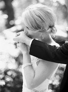 Romantic, sweet, gender gestures. Bride and groom. Emotional stories in pictures.