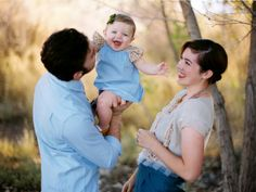 Lang Photographers: HOW TO // Family Pictures
