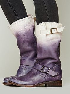 Free People Beckette Mid Boot