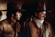 Weekend Western: 'Rio Lobo'