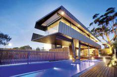 Coronet Grove Residence in Melbourne, Australia