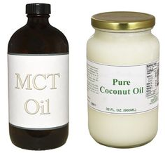 MCT Oil vs. Coconut Oil: The Truth Exposed