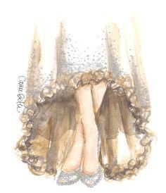 Illustrator Carrie Beth Taylor www.carriebethtaylor.com