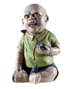 mice, halloween costumes, baby dolls, special friends, zombi babi
