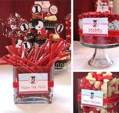 I {love} Valentine's Day printables!   Chickabug