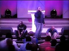 ManPower at MegaFest - Pastor Marvin Sapp - Join us in beautiful Dallas, TX for MegaFest 2013. August 29-31  For more info visit www.mega-fest.com