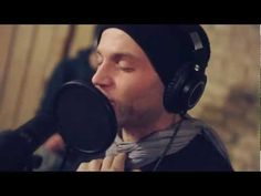Chakuza - Hollywoodliebe (Studio Session III) (rap.de-Videopremiere)