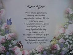 Aunt Quotes To Her Niece | niece quotes images graphics comments and myspace