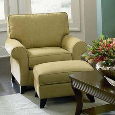 Bassett Tyson Chair