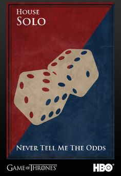 franchise | 26 Game Of Thrones Sigils For Famous Fictional Characters
