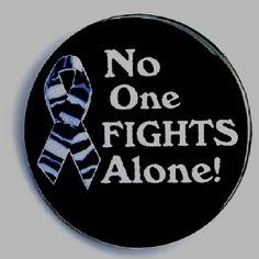 Carcinoid Cancer Awareness - In it for the long haul!