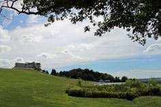 Hurst House Bed and Breakfast, Ephrata, Lancaster County, PA, Summer 2014