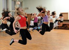 Sick of spin class? Burnt out on the treadmill? Looking for a way to add some zest into your workout routine? You may want to give Zumba a go! Zumba involves dance and aerobic elements.