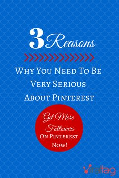 Get More Followers on Pinterest Now