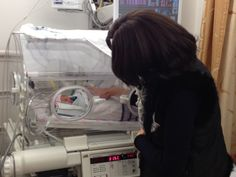 7 Important Tips for NICUParents -- These are great!