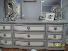 Annie Sloan Chalk Paint Ideas |