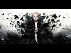 Trailer for Snow White and the Huntsman