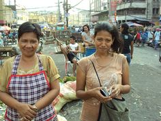 Manila Divasoria woman.     Manila, it is among the many most densely populated towns within the planet, by having quite a few parks, testaments, historic landmarks as well as sights unfold around the city and its encompassing metropolitan space, Metro Manila.