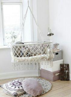 Sweet babyroom