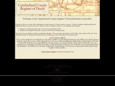 The Cumberland Co., NC Register of Deeds has digitized their historical deeds going back to 1754; Check it out: http://www.ccrodinternet.org/welcome.asp