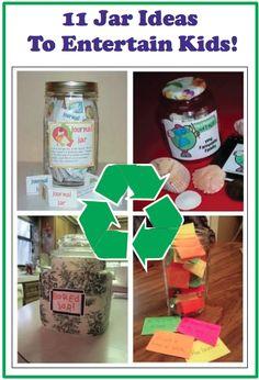 Put a lid ohm the kid! 11 jar ideas to entertain them. http://open.salon.com/blog/planetpals/2012/04/18/put_a_lid_on_the_kid