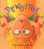 Books That Heal Kids: Book Review: The Way I Feel