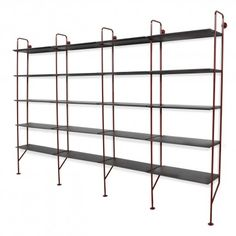 hitch add-on shelves
