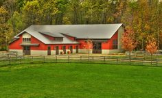 Article: 10 tips for planning your dream barn. Helpful recommendations from Lucas Equine. Scroll to bottom of page for article.